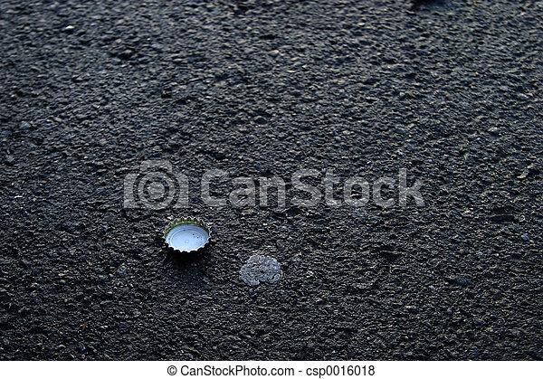 Road Texture - csp0016018