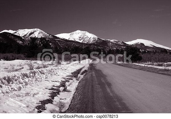 Road to Adventure - csp0078213