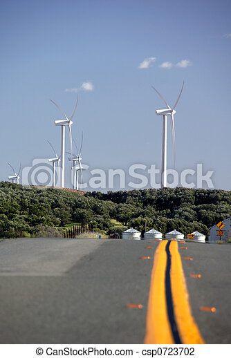 Road To Clean Power - csp0723702