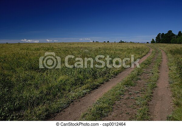 Road to Heaven - csp0012464