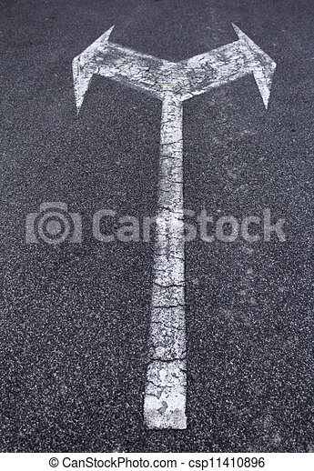 Road traffic signs - csp11410896