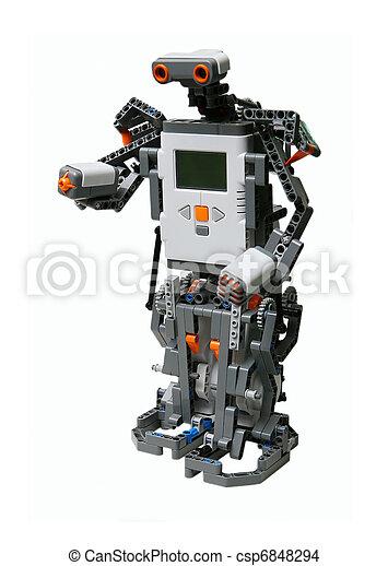 robotic - csp6848294
