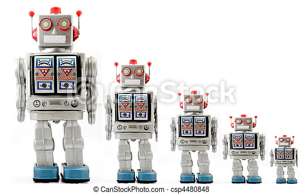robotok - csp4480848