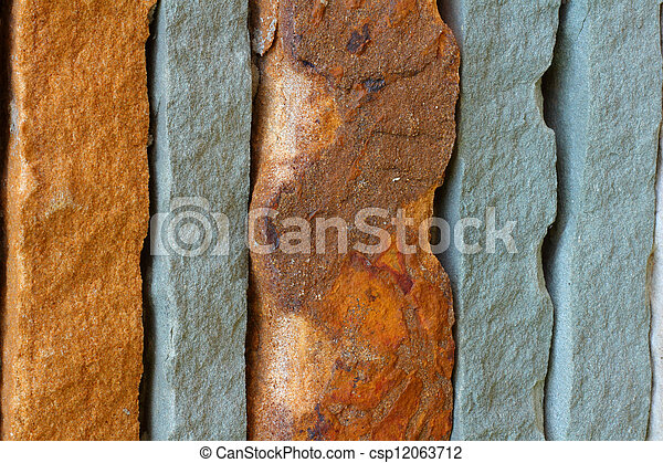 Rock background - csp12063712