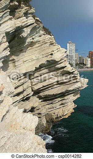 rock face - csp0014282