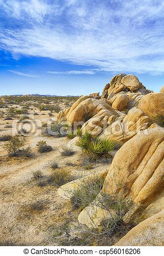 Rock Formation - csp56016206