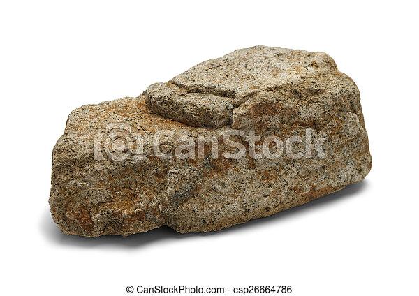 Rock - csp26664786