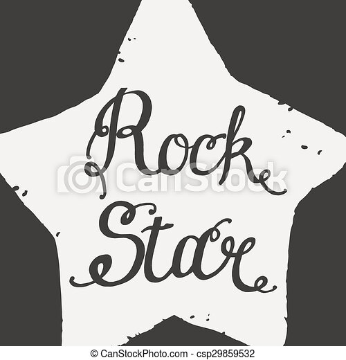 youre a rock star clip art