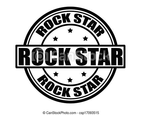 rock star stamp with text rock star inside vector illustration rh canstockphoto com rock star clip art cartoons rock star clip art for kids