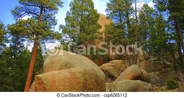 rock - csp6265112