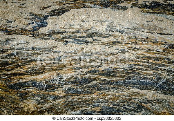 Rock - csp38825802