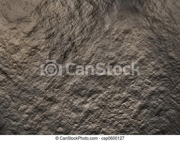 Rock surface - csp0600127
