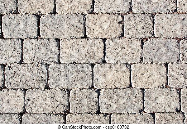Rock texture - csp0160732