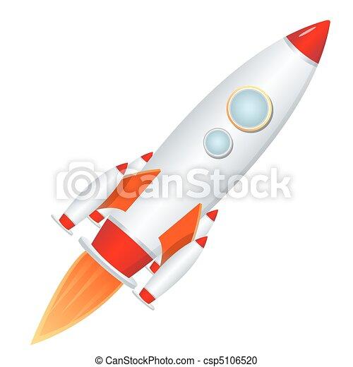 rocket launcher - csp5106520
