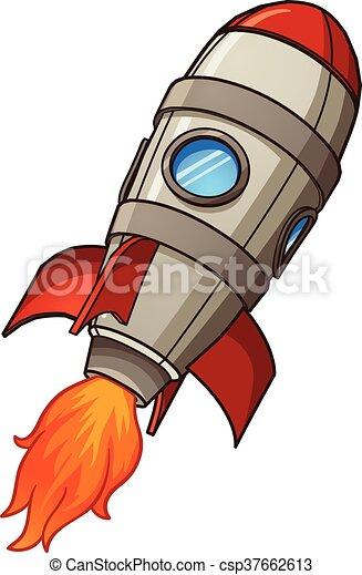 rocket ship cartoon retro space rocket ship vector clip art rh canstockphoto com rocket ship cartoon png rocket ship cartoon youtube