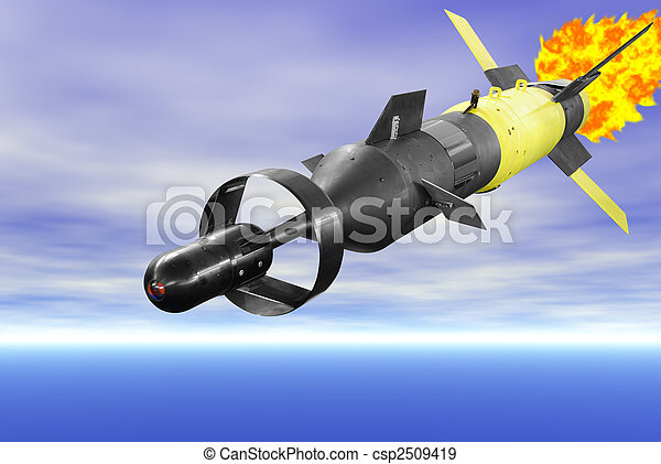 rocket - csp2509419