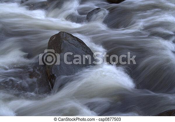Agua de roca - csp0877503