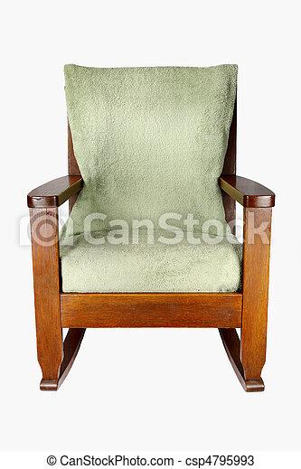 Beau Rocking Chair   Csp4795993