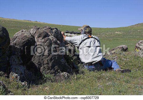 rocky shooter - csp6007729