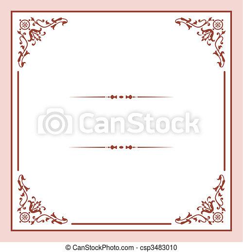 rocznik wina, etykieta - csp3483010