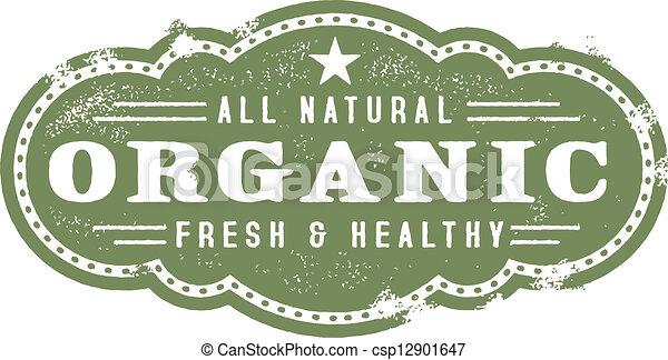 rocznik wina, graficzny, organiczny, żywienie - csp12901647