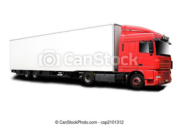 Rojo semi - csp2101312