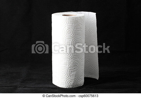 roll of paper - csp60075613