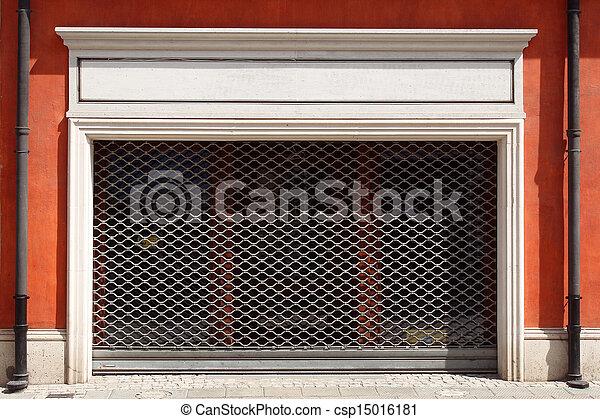 roller door - csp15016181