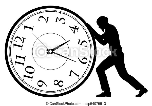 Back Time Clipart And Stock Illustrations 4071 Back Time Vector