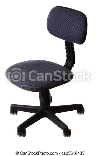 Beautiful Rolling Office Chair   Csp5618435