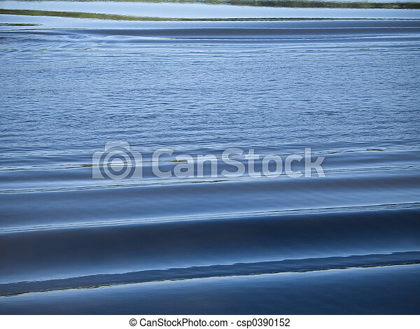 Rolling Water - csp0390152