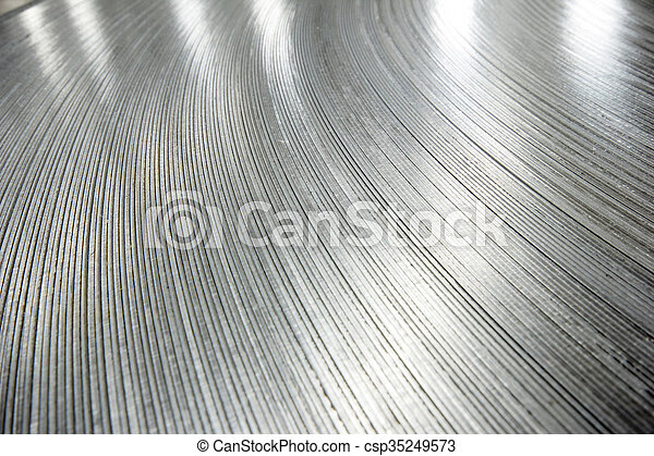 Rolls of steel sheet - csp35249573