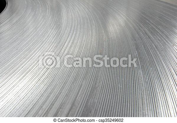 Rolls of steel sheet - csp35249602