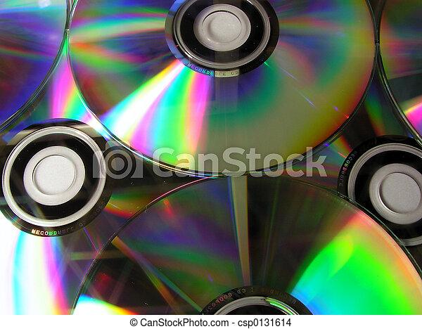 CD rom - csp0131614