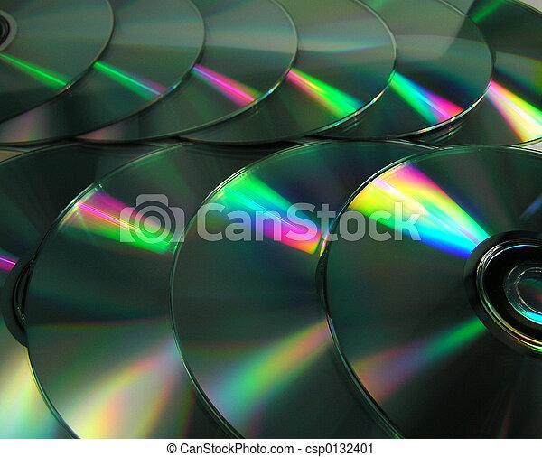 CD rom - csp0132401