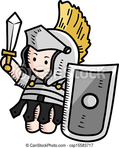 roman warrior vector clip art search illustration drawings and rh canstockphoto com clipart warrior head clipart warrior head