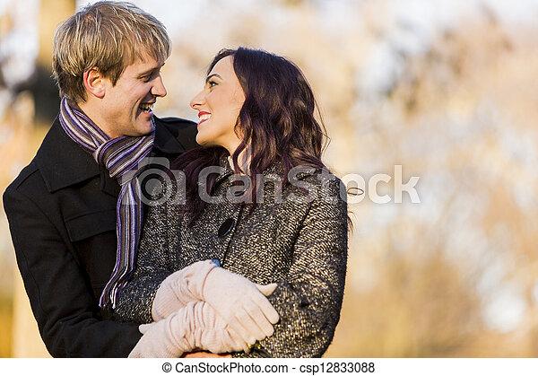 romance - csp12833088