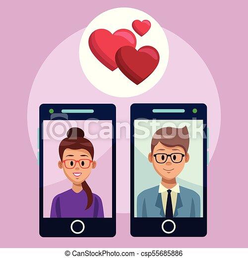 dating social distancing