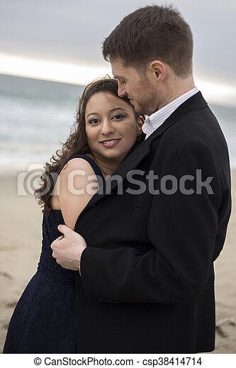 Romantic interracial picture, teen boy fuckand girl