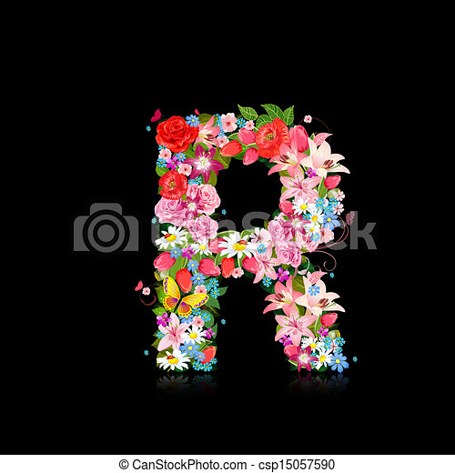 Romantic letter of beautiful flowers r romantic letter of beautiful flowers r altavistaventures Choice Image