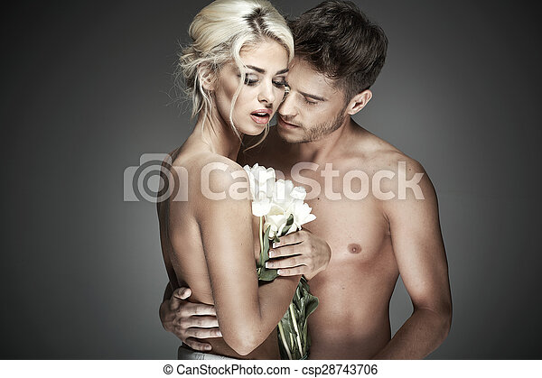 Nude pictures Romantic