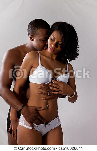 Romantic sexual images