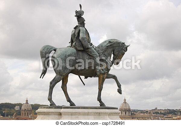 Rome - csp1728491
