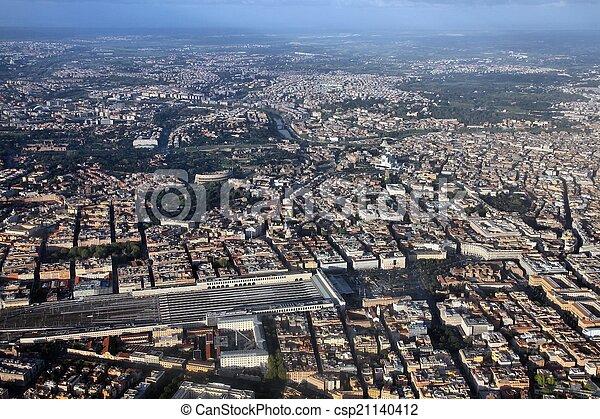 Rome - csp21140412