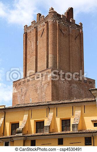 Rome - csp4530491