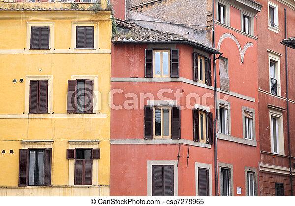 Rome - csp7278965