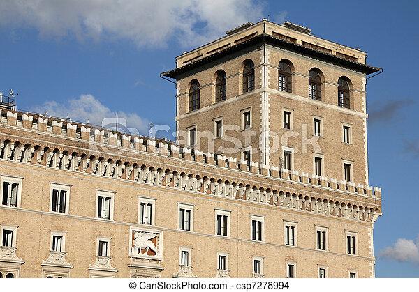 Rome - csp7278994