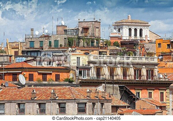 Rome - csp21140405