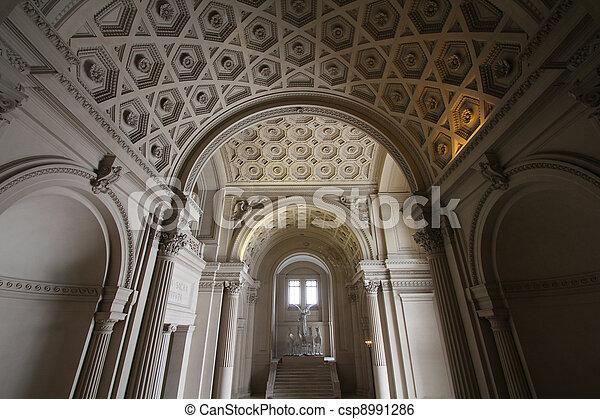Rome - Vittoriano - csp8991286