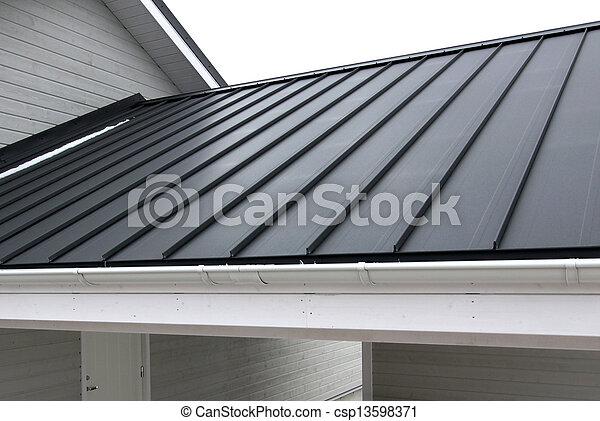 Roof - csp13598371